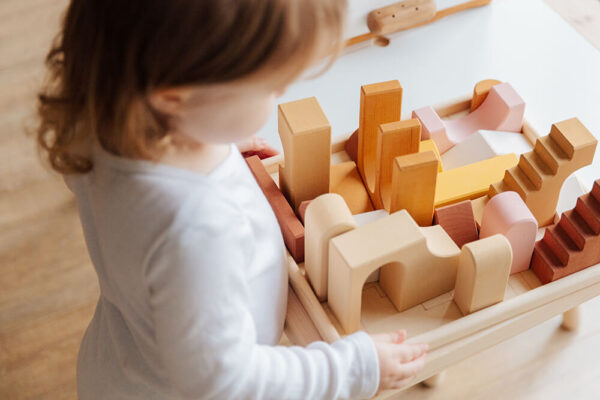 Kids' Activity Table Tips
